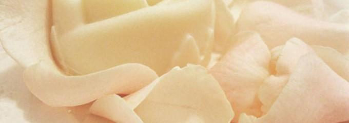 sapun trandafir