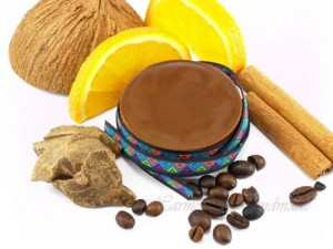 lotiune unt de cacao