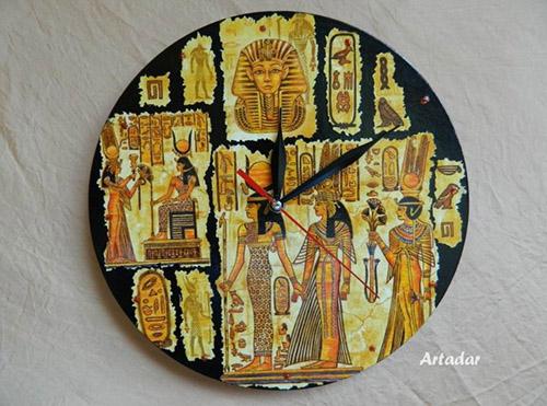 ceas egipt