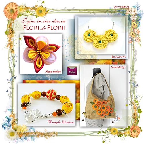 colaj Flori de Florii  copy